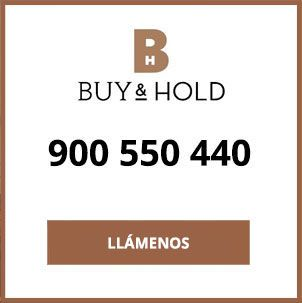 Buy & Hold 900 550 440